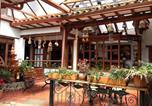 Hôtel Tunja - Casa Hotel Villa Cristina-3