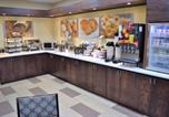 Hôtel Destin - Best Western Sugar Sands Inn & Suites-4