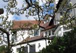 Hôtel Fowey - Tregarth House-1