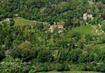 Camping avec Hébergements insolites Gard - Camping Isis en Cévennes-2