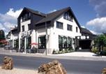 Hôtel Bad Essen - Hotel Dreyer Garni-1
