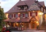 Hôtel Beblenheim - Hôtel Le Mittelwihr-2