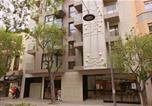Hôtel Palma de Majorque - Ars Magna Bleisure Hotel-4