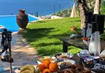 Location vacances Mongiuffi Melia - Le Suites Sul Golfo Di Taormina-2