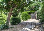 Location vacances Goulet - Aux Arbres Verts-4