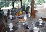 Location vacances Cotignac - La Maison de Campagne-3