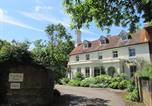 Location vacances Ninfield - Wartling Place Country House-1