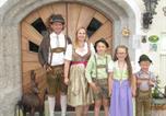 Location vacances Saalfelden am Steinernen Meer - Saalhof Castle-4