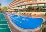Hôtel Tarragone - Aparthotel Sunclub Salou-1