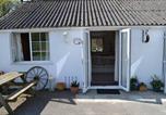 Location vacances Burley - White Owls Lodges-2