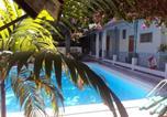 Hôtel Haïti - Park Hotel-3