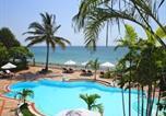 Hôtel Zanzibar City - Zanzibar Serena Hotel-3