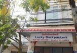 Hôtel Laos - Lucky Backpacker Hostel-2