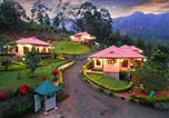Hôtel Munnar - Aranyaka Resorts-4
