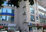 Hôtel Fuzhou - Shangru Hotel-3