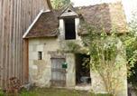 Location vacances Loché-sur-Indrois - Dîne & Dors-1