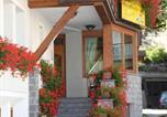 Location vacances Valdidentro - Residence Edelweiss-1