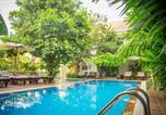 Location vacances  Cambodge - Skyline Boutique Hotel-1