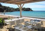 Villages vacances Gassin - Résidence Agathos (un jardin sur la plage)-2