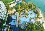 Villages vacances Hua Hin - Hilton Hua Hin Resort & Spa-1