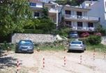 Location vacances Brela - Apartment in Brela I-2