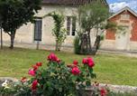 Location vacances Cognac - Chez Lysette-3