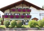 Hôtel Seeg - Landhaus Grobert-1