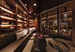 Hôtel Shanghai - Le Royal Meridien Shanghai-4