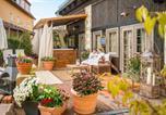 Hôtel Bertsdorf-Hörnitz - Hotel Wellness Goldenes Fass Meißen-4