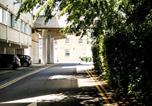 Location vacances Windsor - Chic Apartment 6 Sleeper with Parking, Castle 500m-3