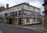 Hôtel Worcester - The Falcon Hotel-1