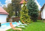 Location vacances Košetice - Holiday home in Dubovice/Mähren 1475-2