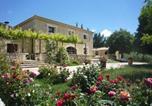 Hôtel Maussane-les-Alpilles - Mas Saint-Joseph-1