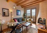 Location vacances Albuquerque - Alameda Cactus Flower 303, 1 Br, Heated Pool, Hot Tub, Sleeps 4-1