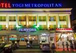 Hôtel Navi Mumbai - Yogi Metropolitan Hotel-1