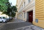 Location vacances Praha 2 - Vinohrady Sazavska Apartments-3