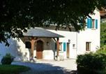 Hôtel Barby - Villadoria-3