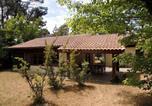 Location vacances Lacanau - Holiday Home Club de la Voile-1