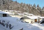 Villages vacances Egletons - Azureva Murol-1