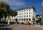 Hôtel Kassel - Stadthotel Kassel-1