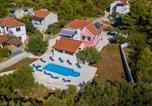 Location vacances Milna - Villa Decima-2