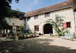 Hôtel Lescar - Chambres d'Hôtes Secret Pyrenées-1