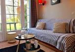 Location vacances Bournel - Villa 47 - Résidence du Lac - Piscine Chauffée-2