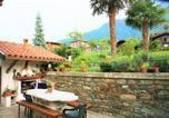 Location vacances  Province de Lecco - Leonardo Panorama-Ferienwohnung (Og)-3