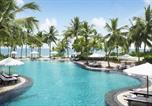 Hôtel Bentota - Taj Bentota Resort & Spa-4