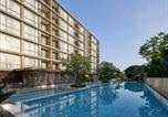 Hôtel Lat Krabang - The Park Nine Hotel Suvarnabhumi-1