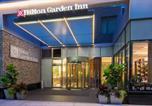 Hôtel New York - Hilton Garden Inn Central Park South-1
