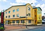 Hôtel Bad Oeynhausen - Bach Hotel-1