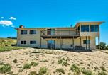 Location vacances Monument - Bright, Renovated Home with Views of Pikes Peak!-3