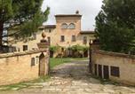 Location vacances Città di Castello - Monastery Guest House-2